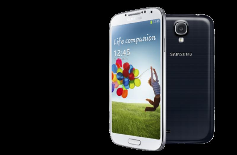 Samsung Galaxy S4 Manual Download - buysmsde